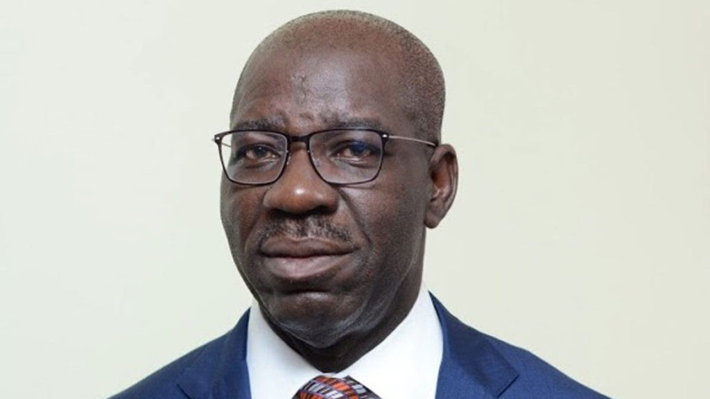 Photo of BREAKING: APC suspends Governor Godwin Obaseki, his deputy