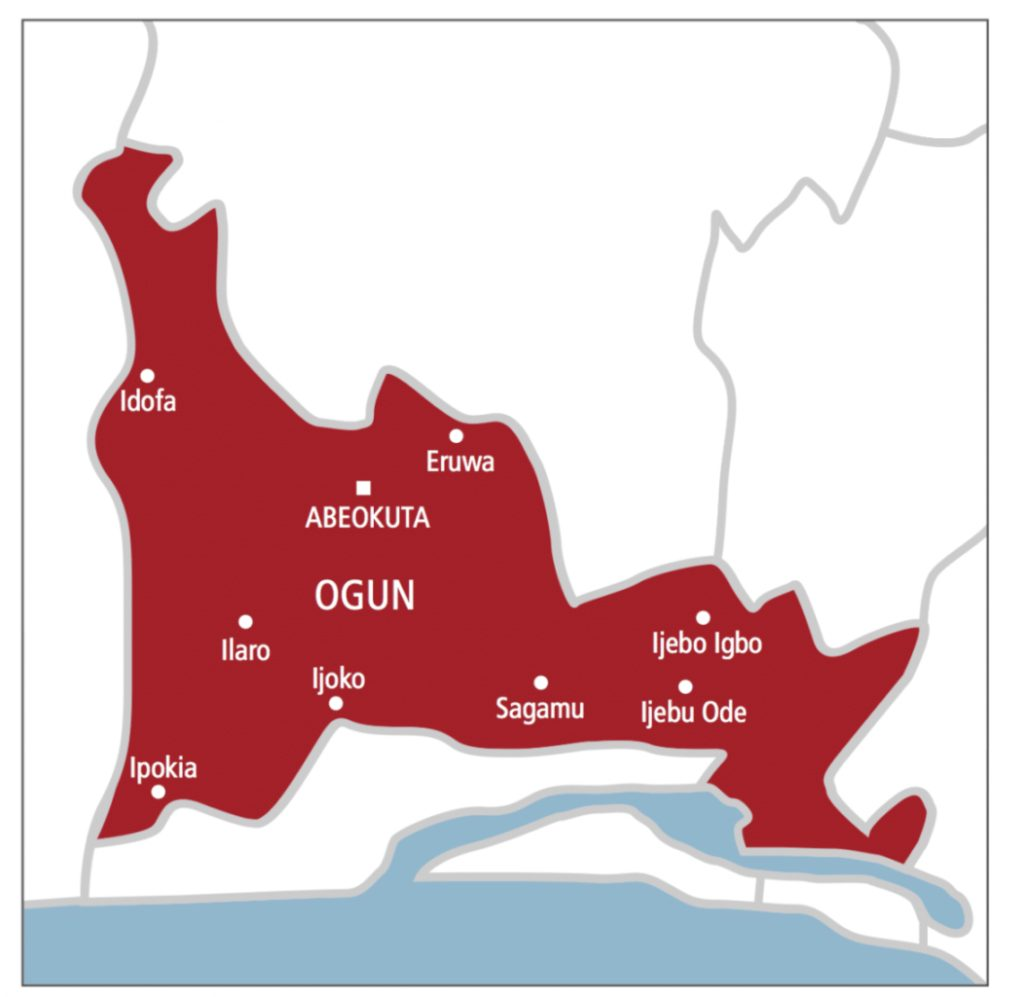 Photo of Border closure: We're dying – Ogun traditional rulers, communities cry out