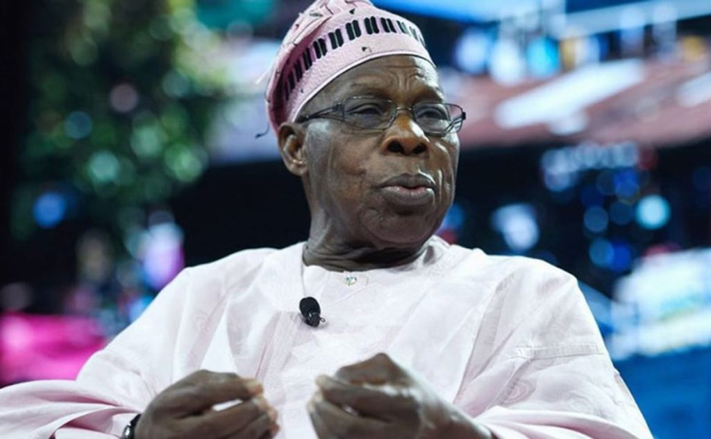 Photo of What Benin Republic must do on border closure – Obasanjo