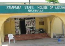 Zamfara Assembly