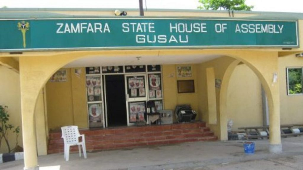 Photo of Zamfara Assembly cancels 10 million monthly payments to ex-governors