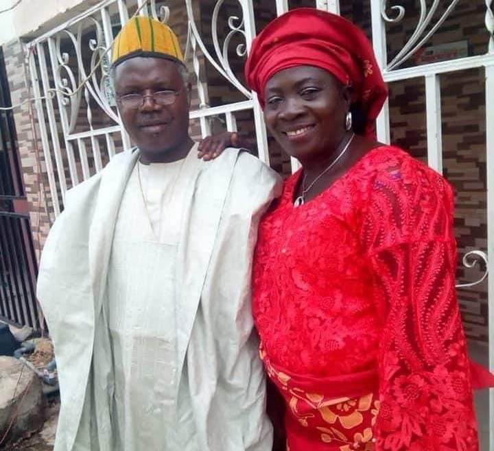 Photo of Kogi Election: Husband speaks on his wife burnt alive