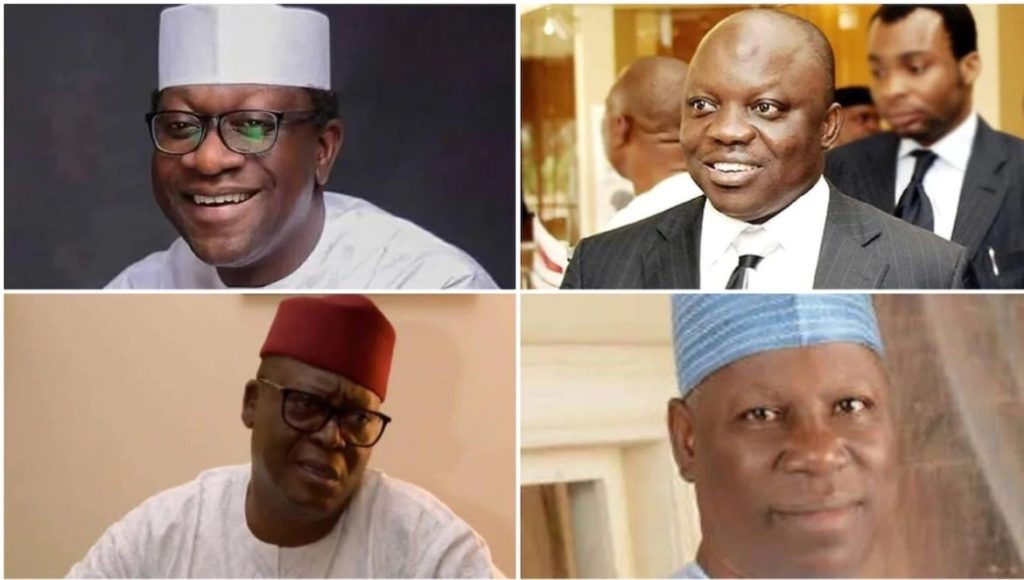 Photo of FULL LIST: 9 major APC Senators, Reps members who have lost at appeal court