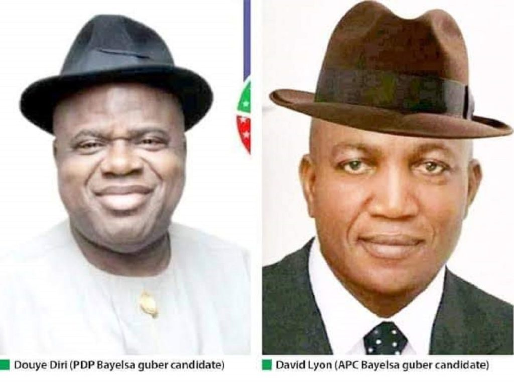 Photo of #Bayelsa Decides: Live Results from polling units