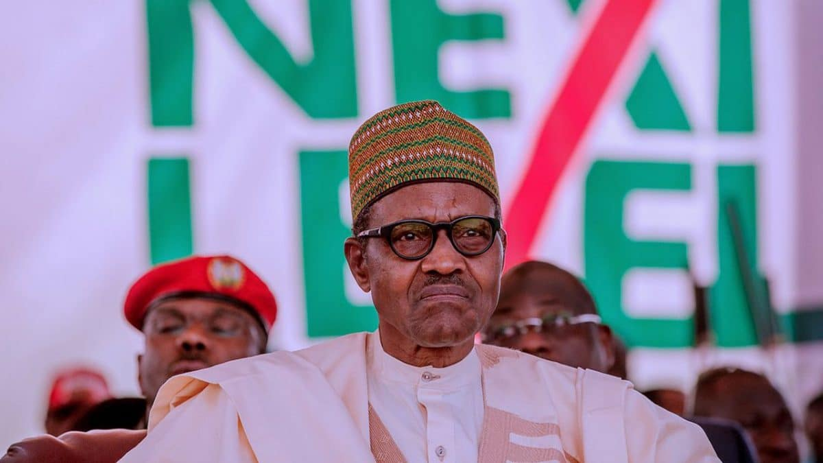Photo of Buhari not in charge of his govt – Arewa reveals who is controlling President