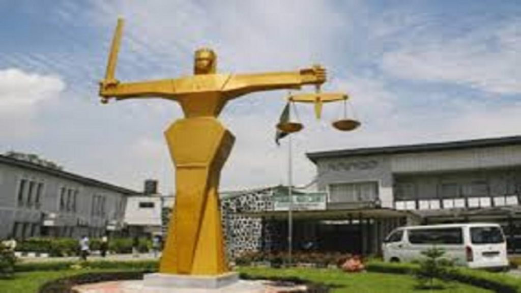 Photo of BREAKING: Court sentences serving Senator to 12 years in prison for N7.1bn fraud