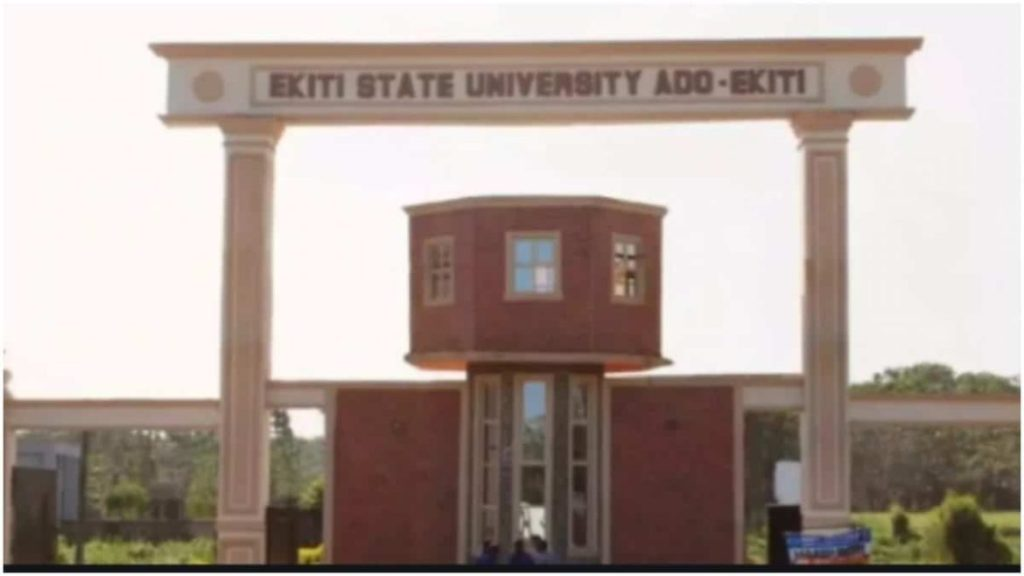 Photo of Ekiti workers Panic as EKSU moves to sack 500 Staff