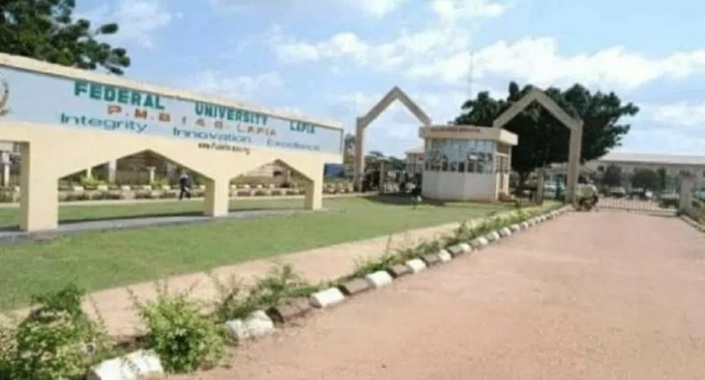 Federal University of Lafia