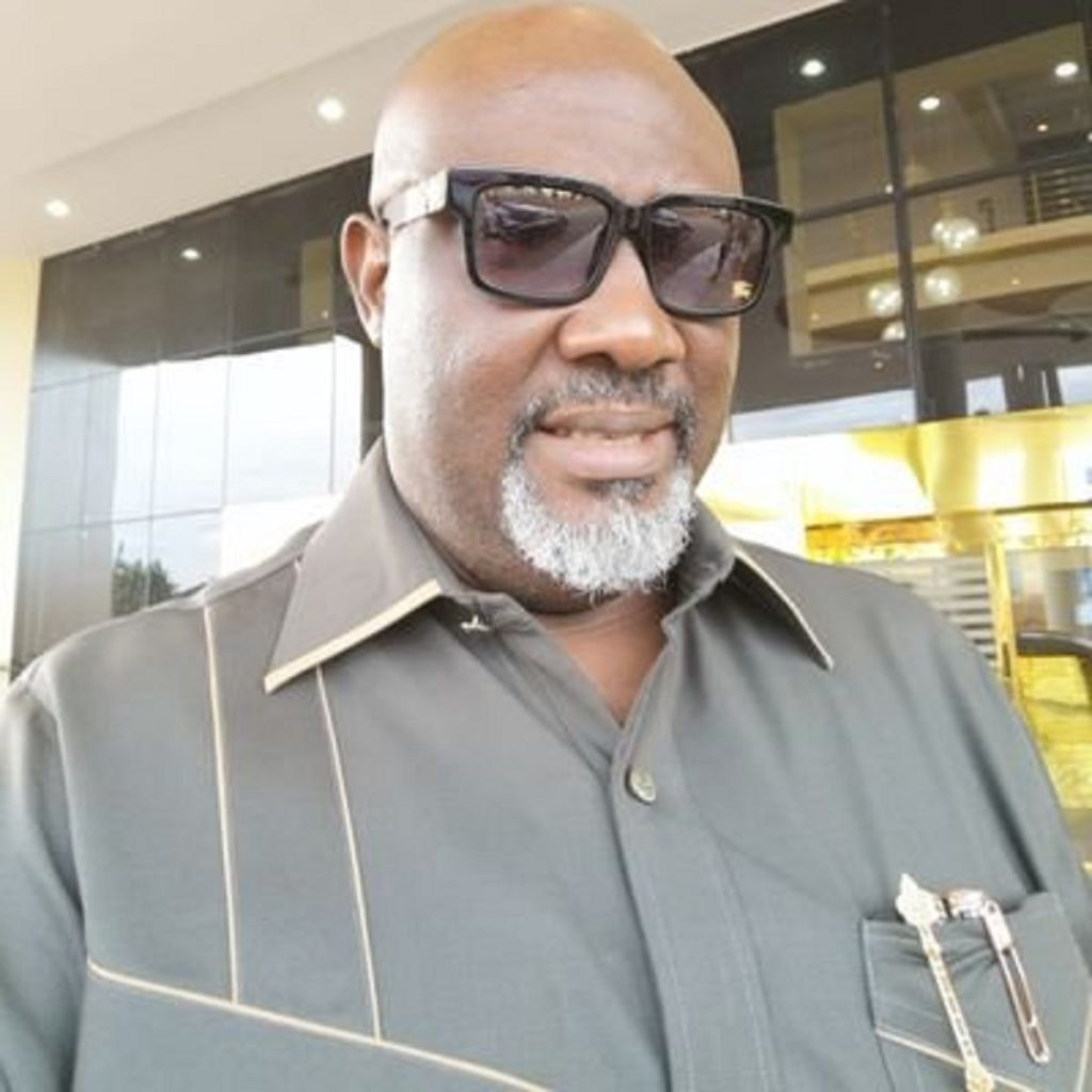 Photo of Kogi election: This is what I will do to Yahaya Bello – Dino Melaye