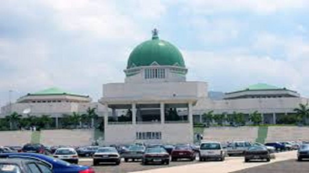 Photo of Tension In National Assembly As Lawan Threatens Clerk With Suspension