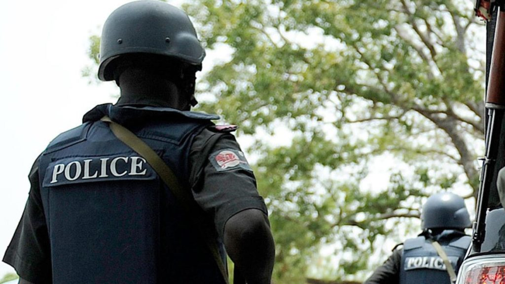 Photo of Police Inspector kills Corporal, commits suicide in Abuja