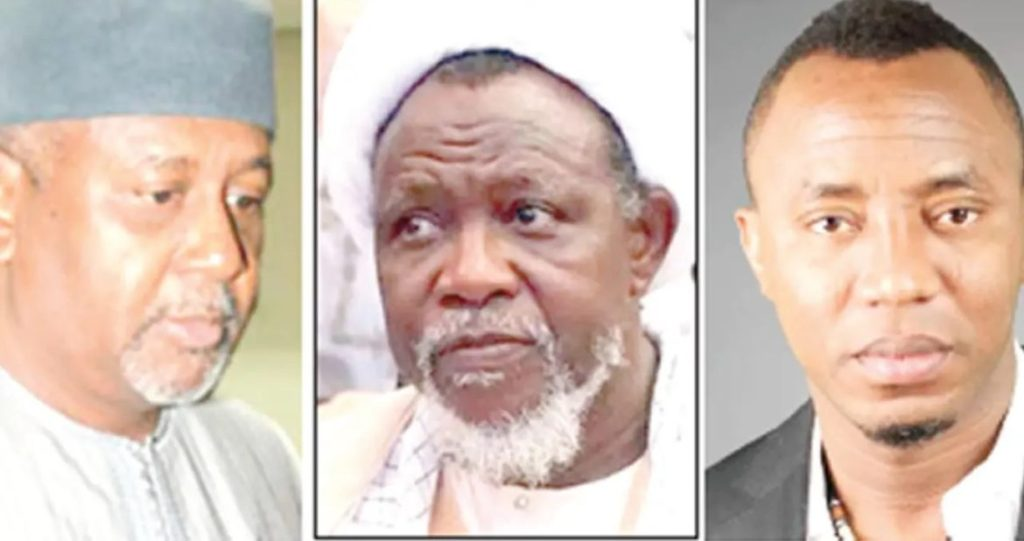 Photo of Why Sowore, EL-Zakzaky, Dasuki remain in detention – DSS