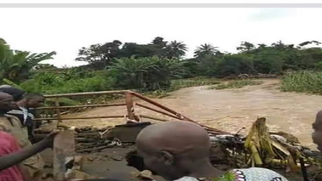 Photo of Two Secondary School Students Drown In Ekiti River