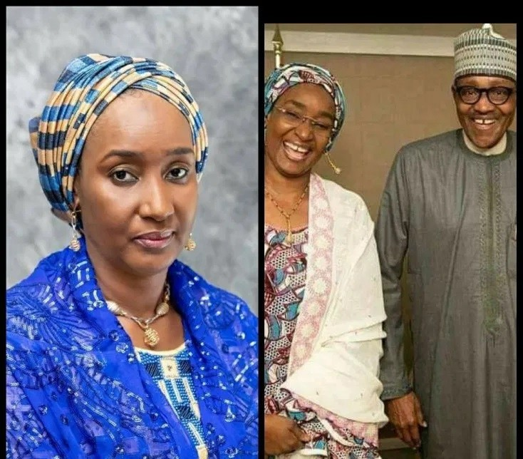 Photo of EXCLUSIVE: News Of Buhari And I Getting Married Was Aimed At Distracting Us – Farouq Says