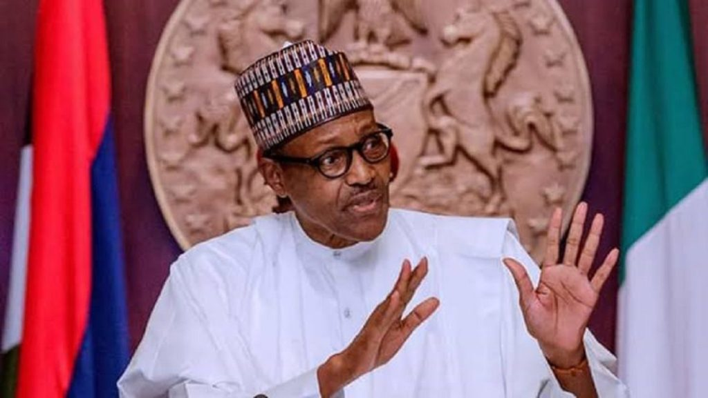 Photo of Why top Nigerians don't like Buhari -Presidency