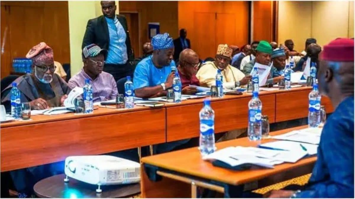 Photo of Governors take final decision on N30,000 minimum wage payment