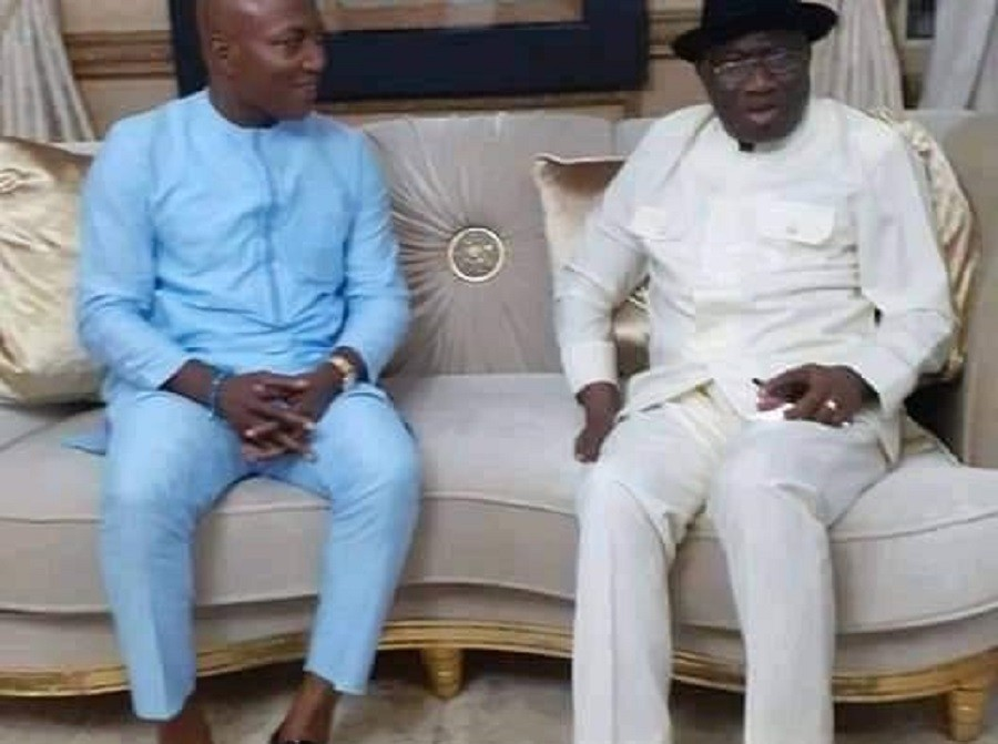 Photo of Bayelsa APC In Crisis Over Jonathan's Influence On Transition Committee