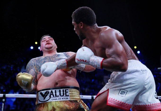Photo of Why Anthony Joshua beat me – Andy Ruiz