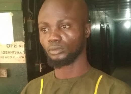 Photo of Man beats wife to death on Christmas Day