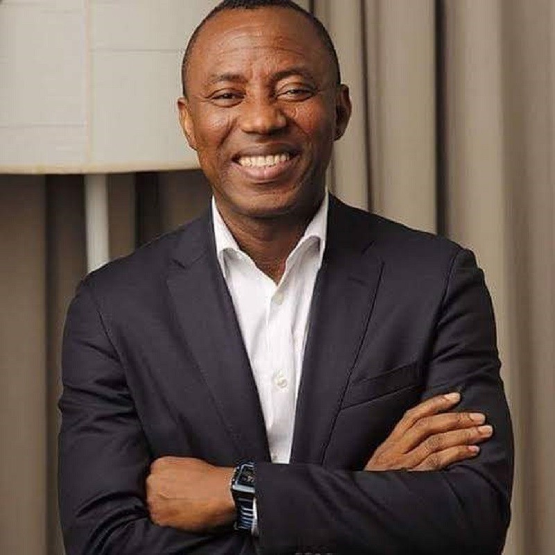 Photo of BREAKING: DSS Release Omoyele Sowore