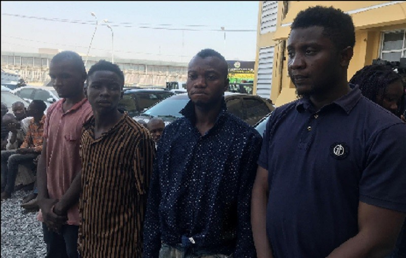 Photo of My role in foiled Abuja bank robbery – bank official