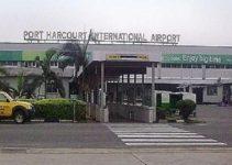 port harcourt airport