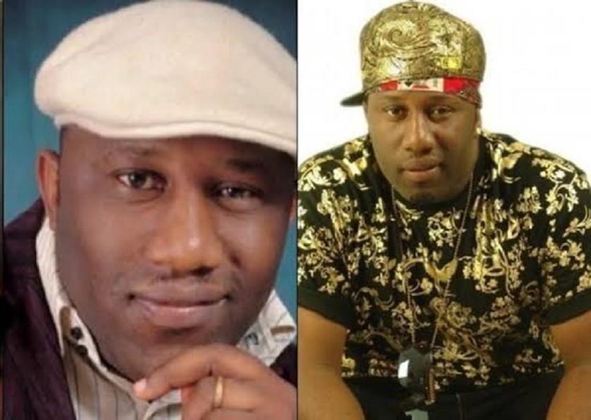 Photo of VIDEO: Actor Ernest Asuzu turns to roadside beggar after battling with stroke