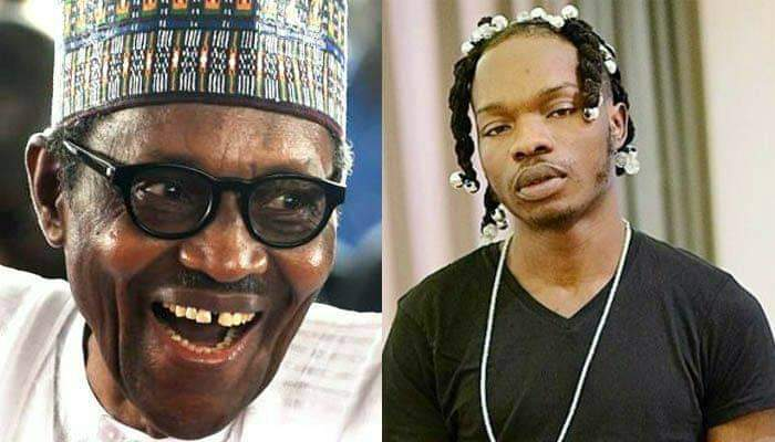 Photo of We Have A Living Dead President in Nigeria, Naira Marley attacks Buhari in New Post