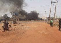 explosion rock Kaduna