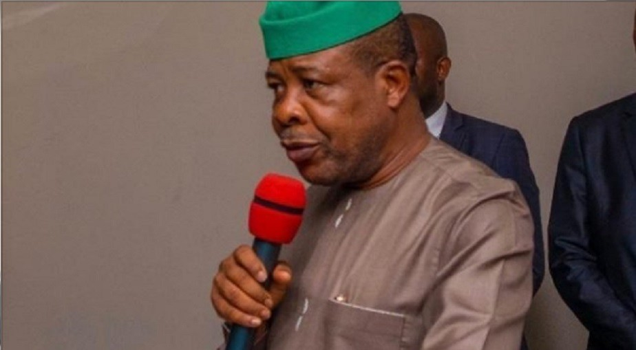 Photo of BREAKING: Ihedioha approaches Supreme Court for review of Imo gov judgement