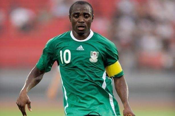 Photo of Shocking as Nigeria striker, Isaac Promise buried amid tears without NFF representative