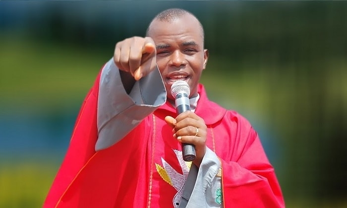 Photo of I have 39 more prophecies that will come to pass in 2020 – Fr Mbaka