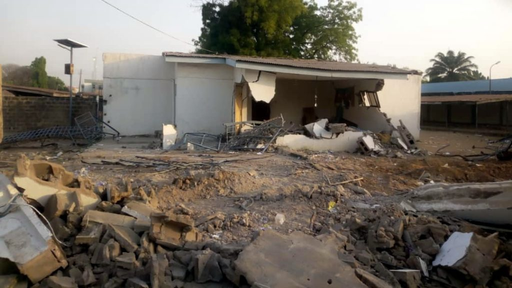 Photo of Court Stops Gov Abdulrasaq From Demolition Of Saraki's Property