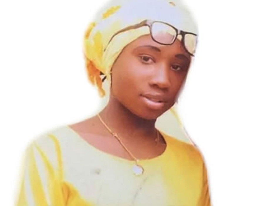 Photo of Aid worker released by BokoHaram reveals location of Leah Sharibu