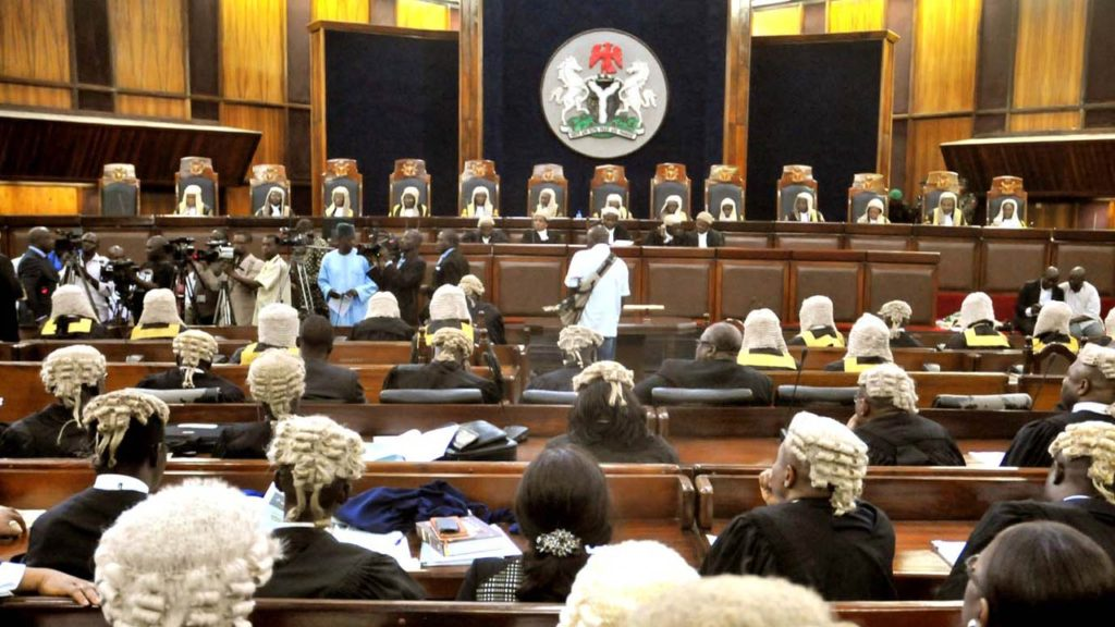 Photo of Guber updates: Supreme Court stands down judgment on Imo governorship election