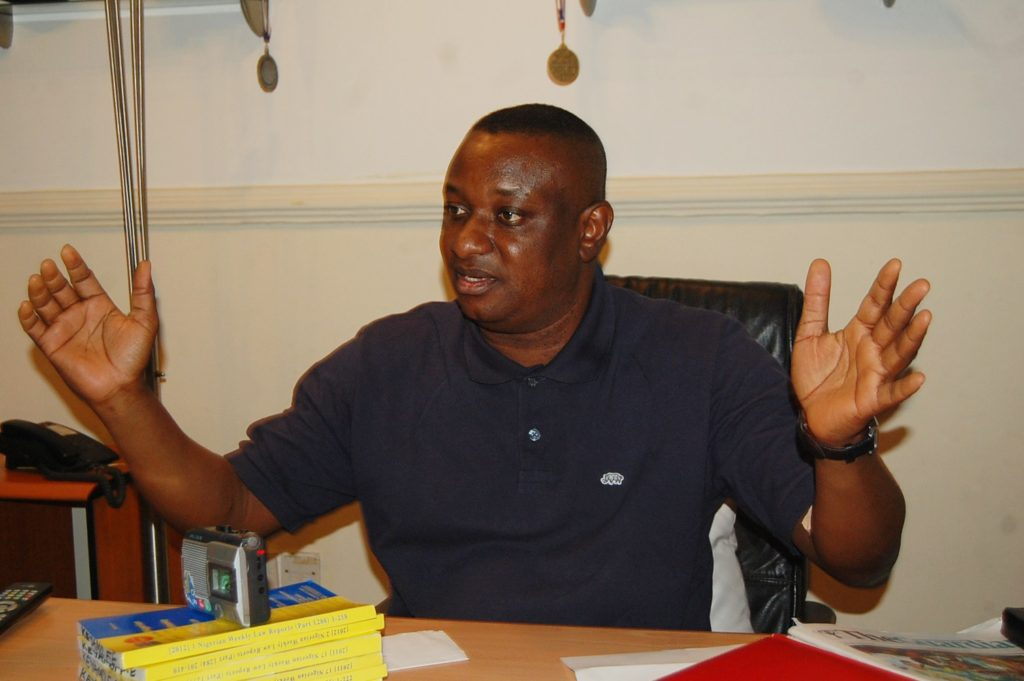 Photo of Bayelsa: Keyamo speaks on Supreme Court verdict