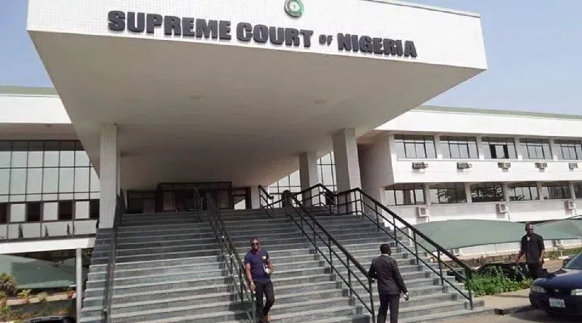 Photo of BREAKING: Bayelsa Guber Review: Supreme Court Stands Down Judgement