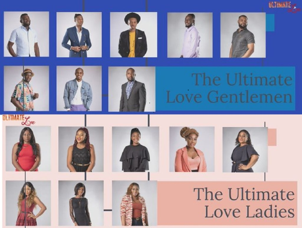 Photo of #Ultimate Love reality show: Nigerians ask top five questions