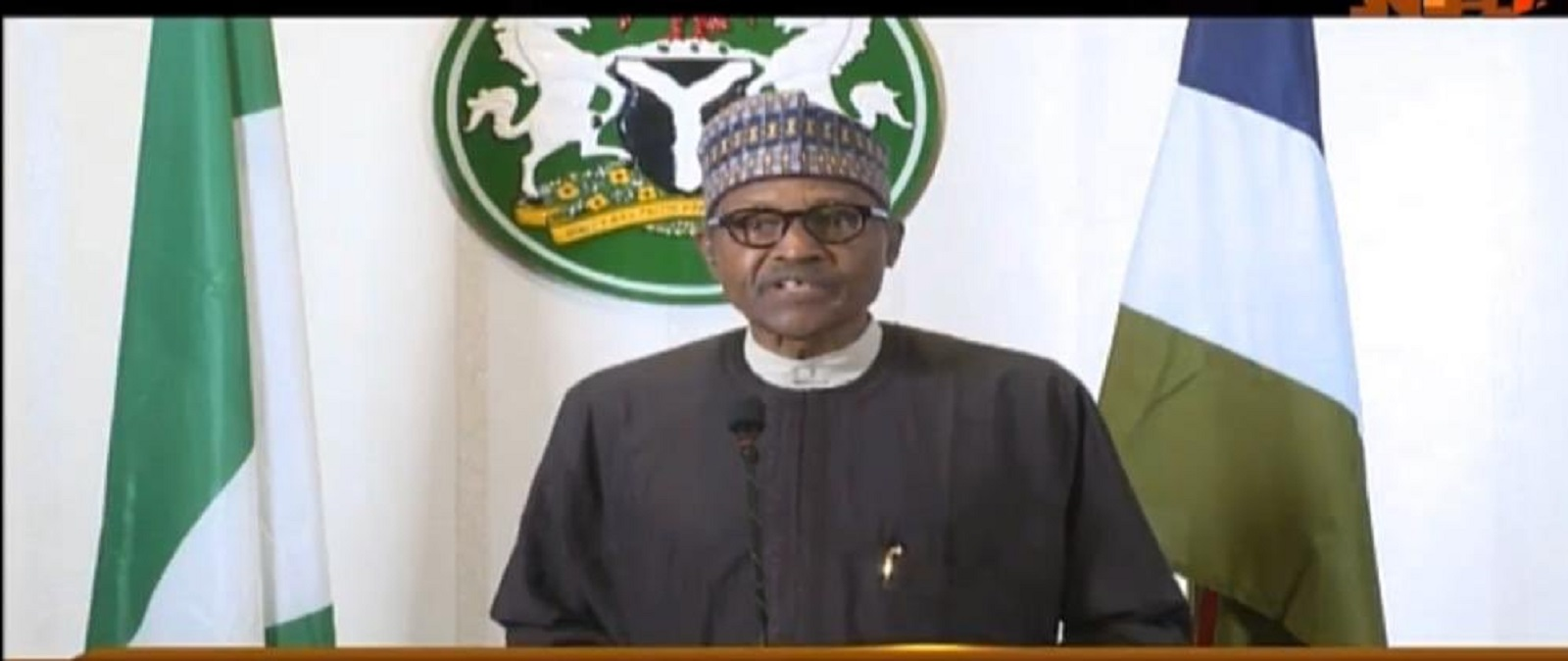 Photo of BREAKING: Buhari imposes curfew in Lagos, Abuja, Ogun