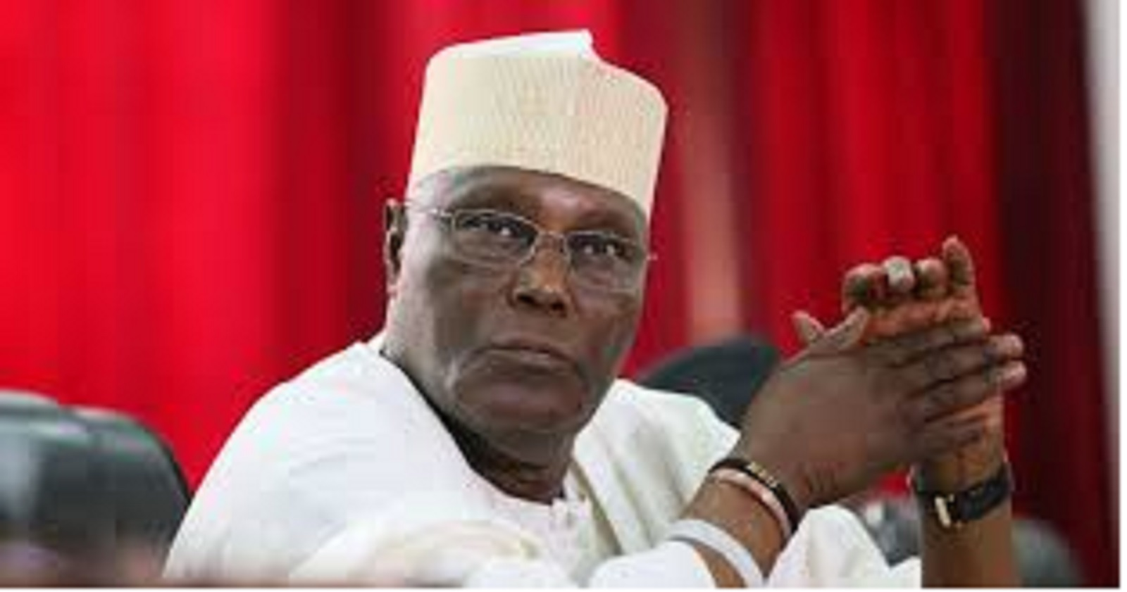 Photo of BREAKING: Ex-Vice President, Atiku's son tests positive for Coronavirus