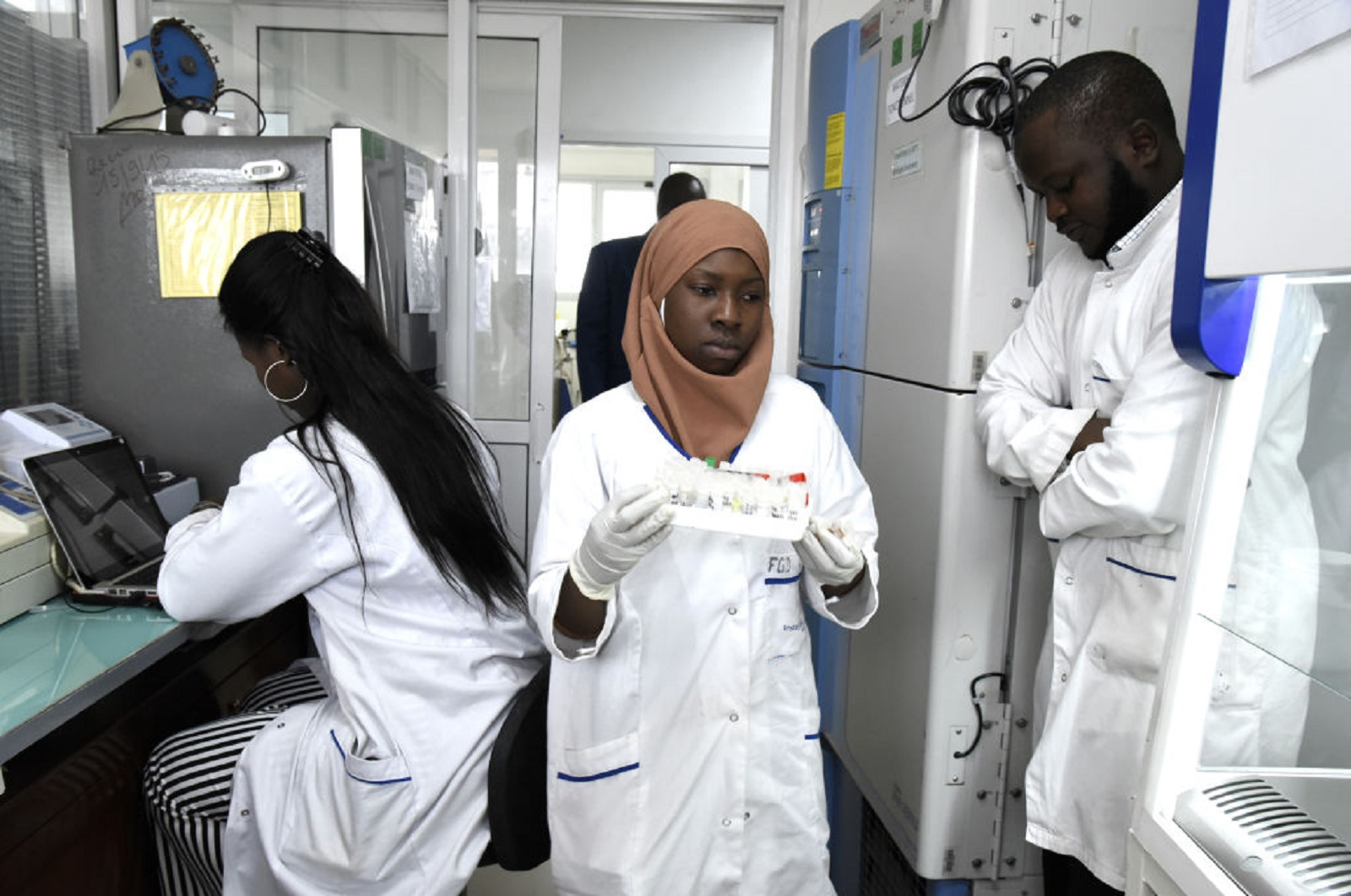 Photo of BREAKING: Nigeria records another six new cases of Coronavirus, total now 238