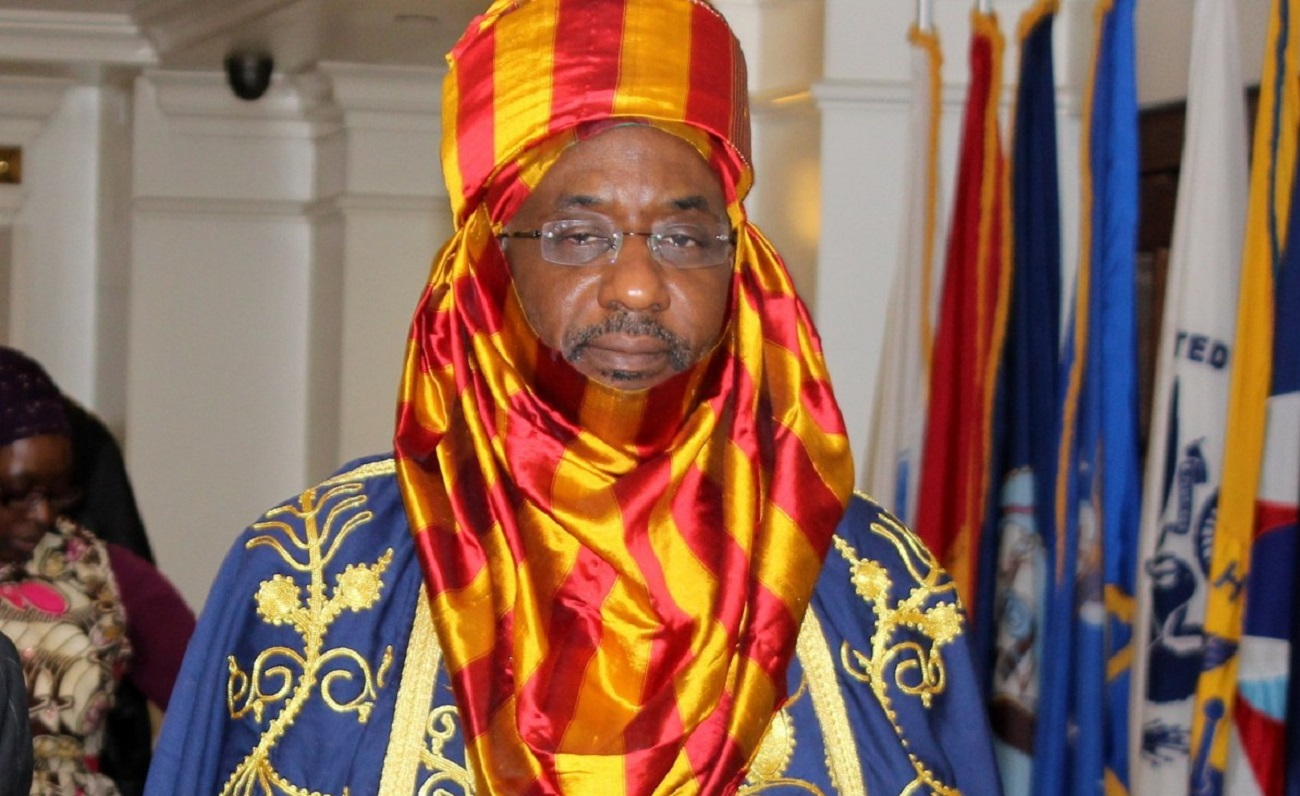 Photo of Kano Emirate: Court dismisses Sanusi suit as rules in favour of Ganduje