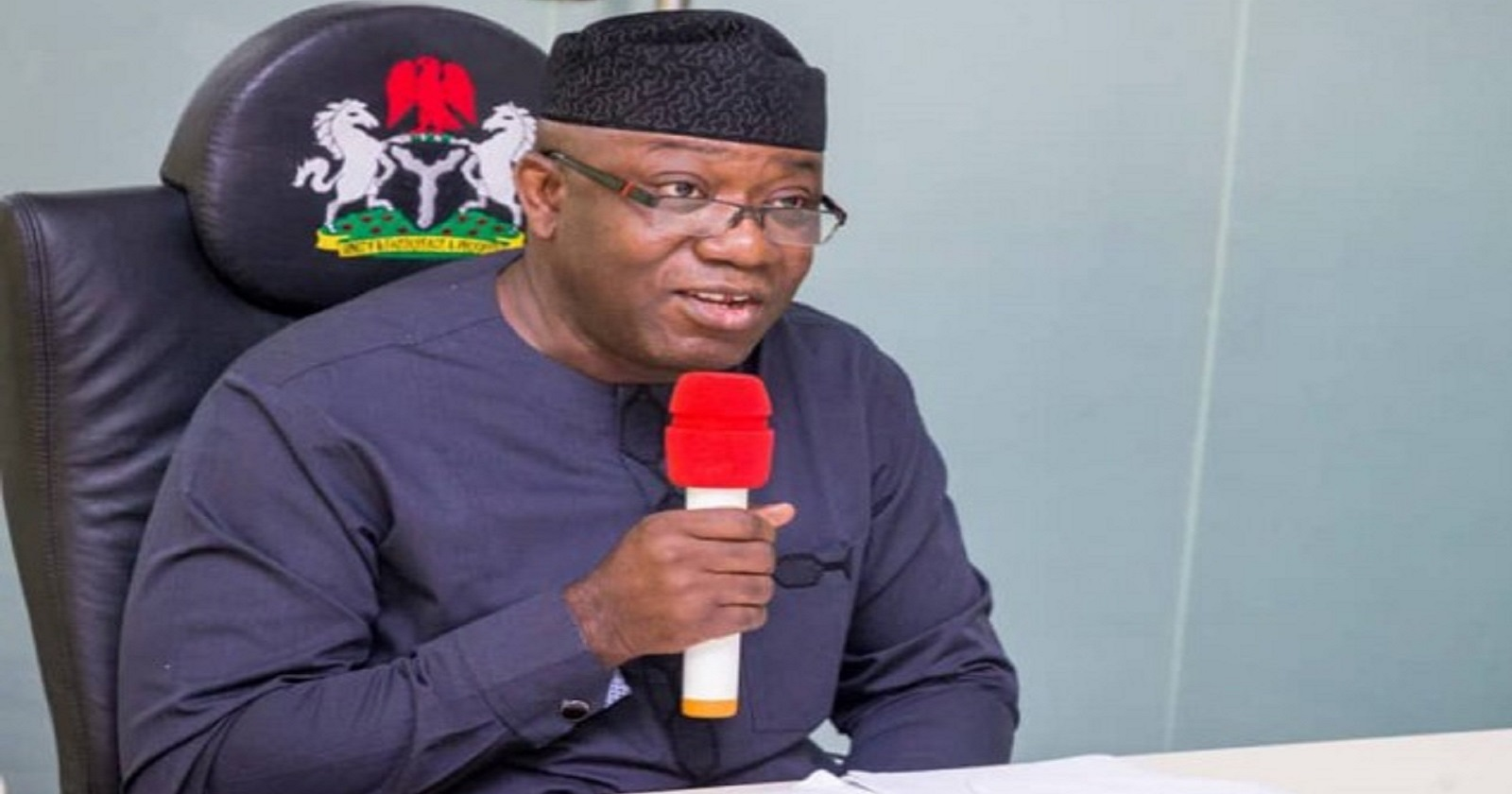 Photo of COVID-19: Churches, Mosques remain closed in Ekiti – Gov Fayemi insists