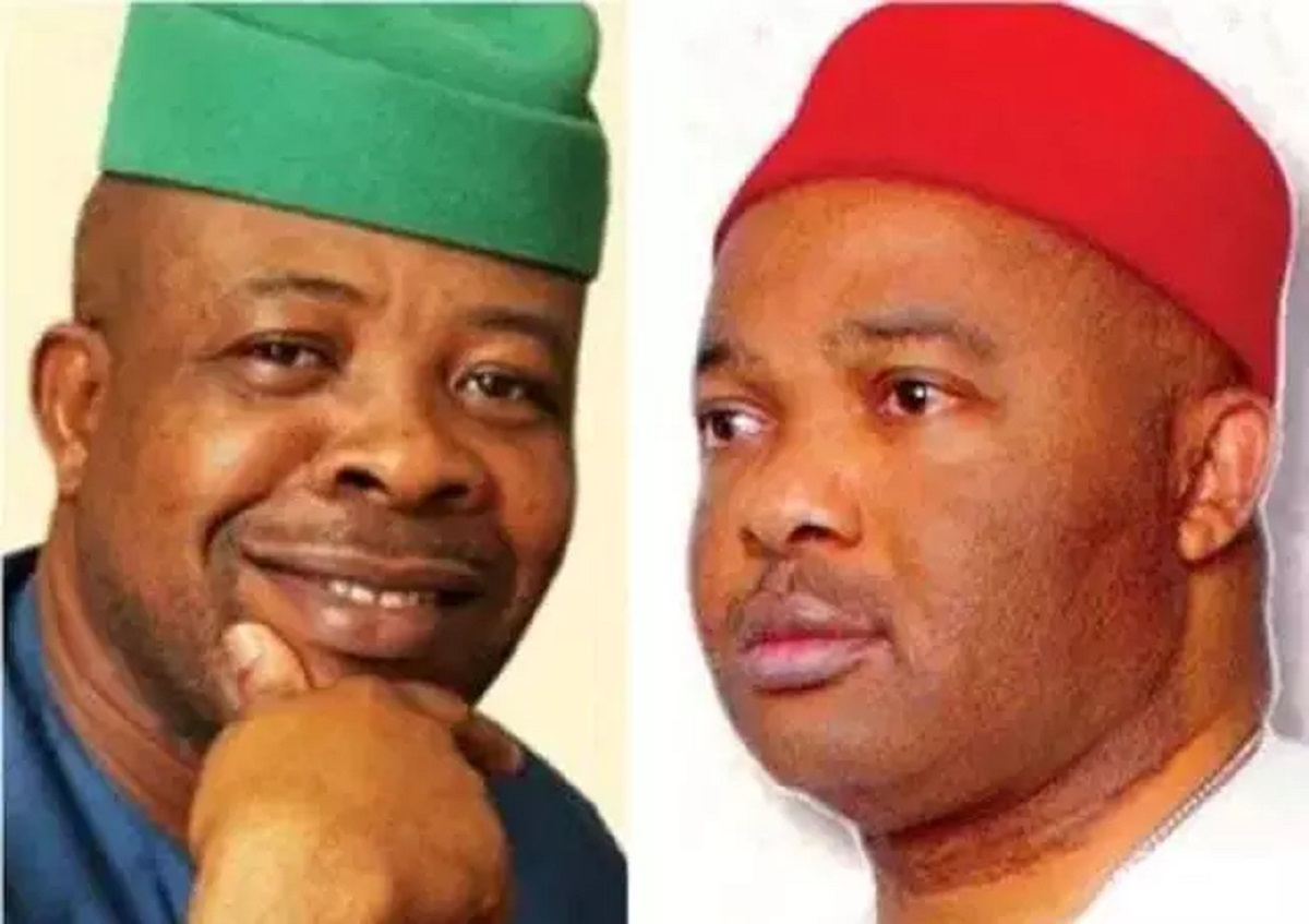 Photo of Ihedioha Vs Uzodinma: Bamgbose predicts outcome of Supreme Court review on Monday