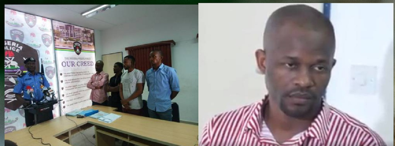 Photo of VIDEO: Gov Uzodinma Appoints Thug Arrested For Electoral Fraud Into State Government
