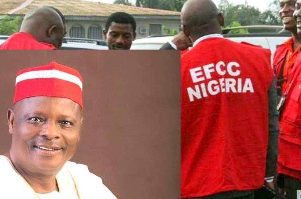 Photo of N35bn Fraud: EFCC Investigates Kwankwaso, Jonathan's Chief Of Staff, Ex-Minister