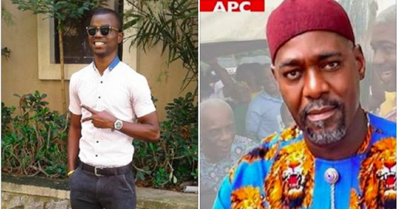 Photo of 29-year-old Found Dead in APC Chieftain Residence