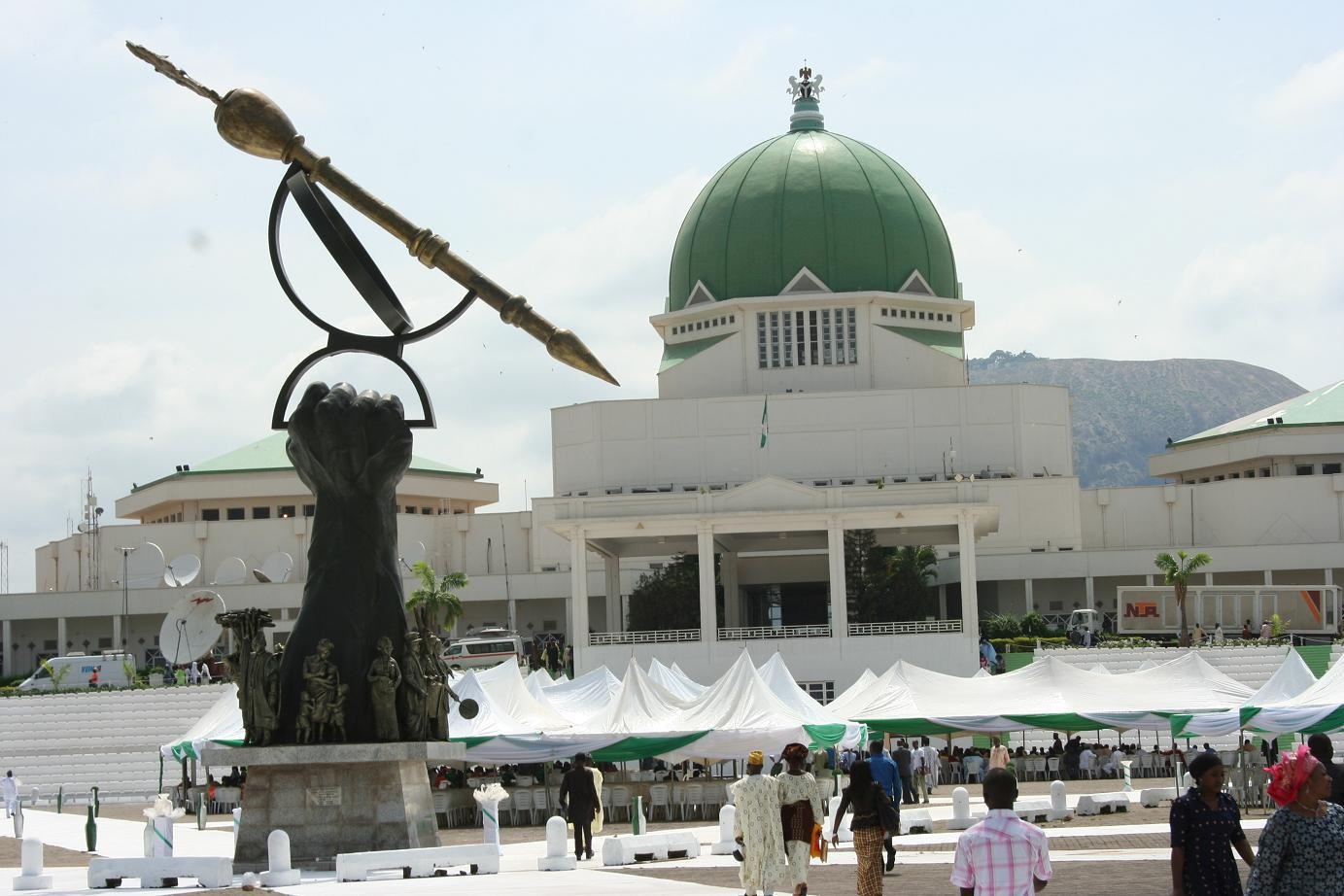 Photo of NASS: The deadly virus in Nigeria suspends plenary as claimed; 200 members away to Dubai for Speaker's mother Birthday