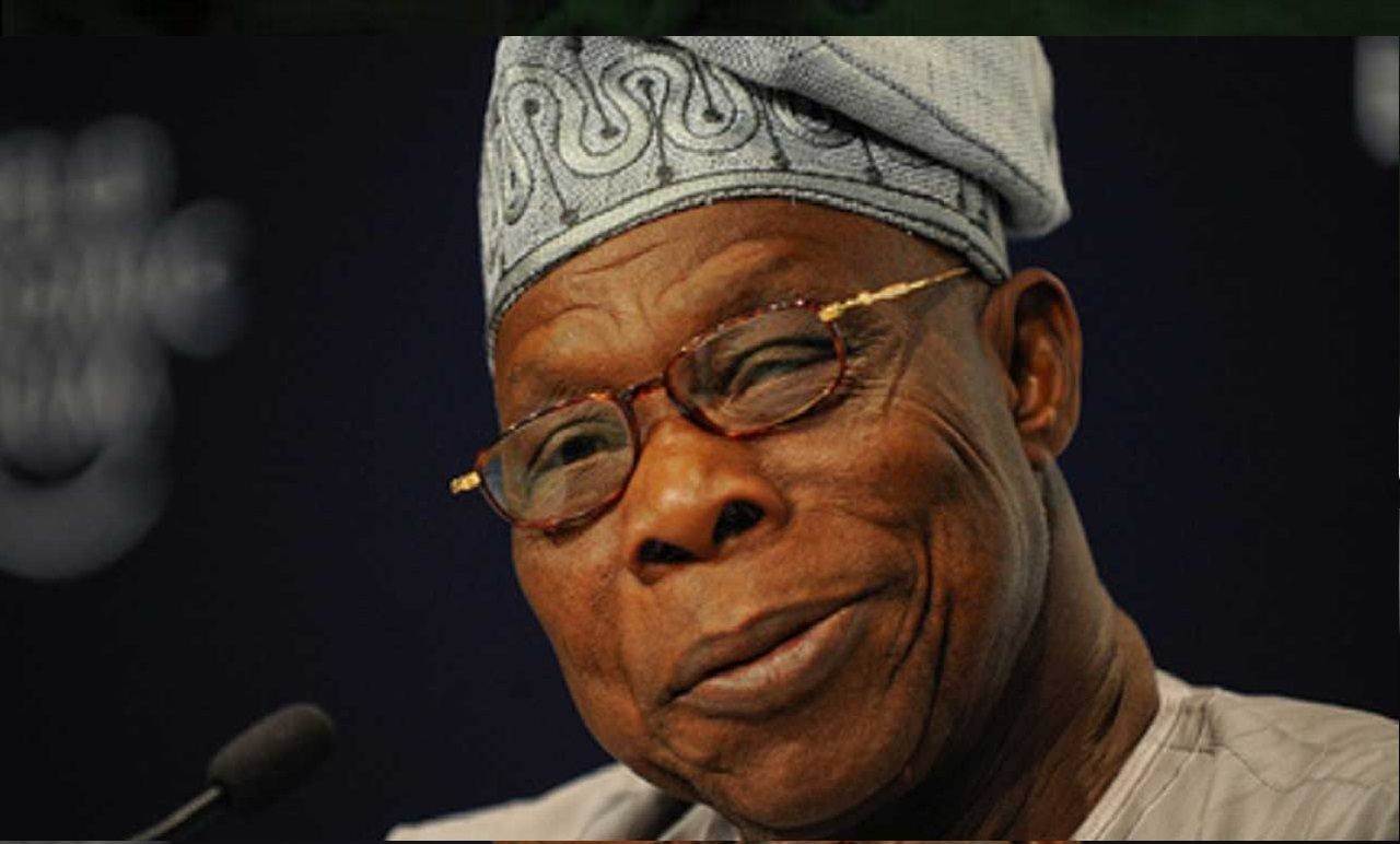 Photo of Ex-President, Obasanjo donates 32-room residence as Isolation Centre