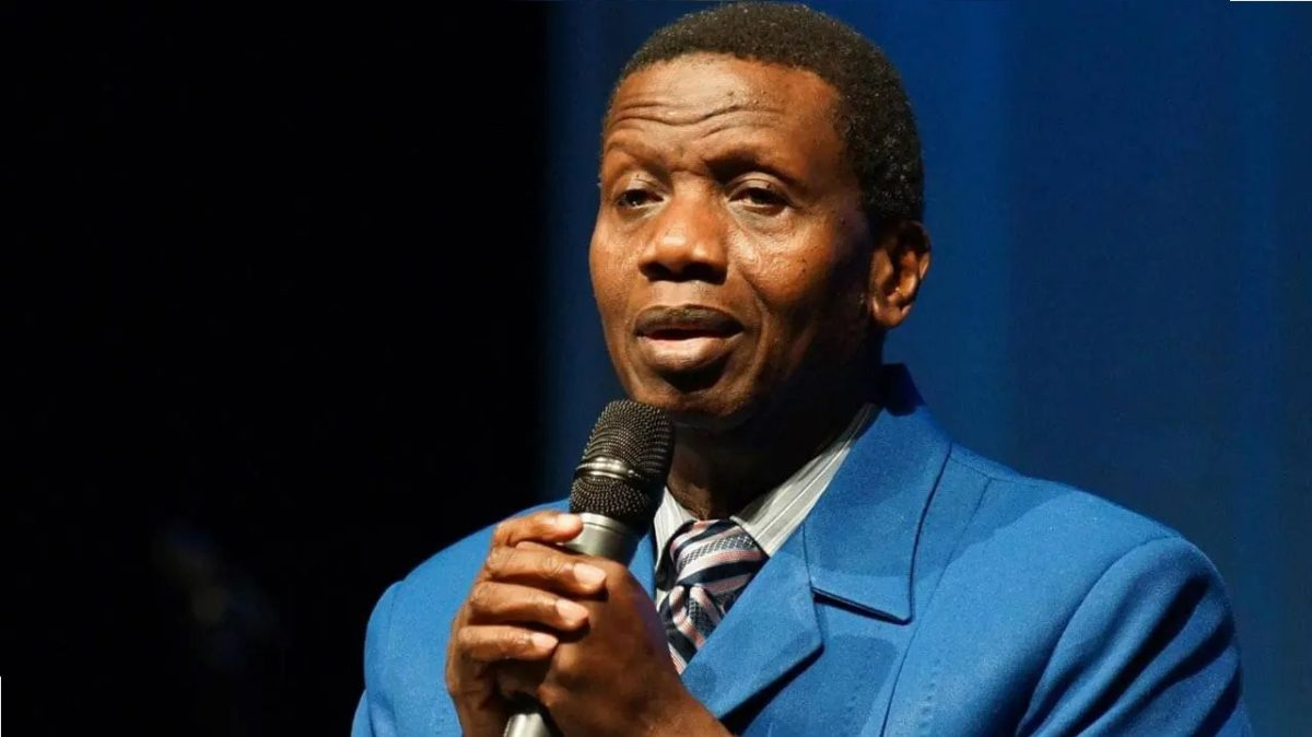 Photo of Pastor Adeboye @ 78: Twenty one facts about him